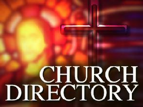 Image result for church directory
